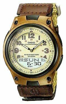 Наручные часы CASIO AW-80V-5B