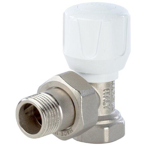 Вентиль для радиатора STOUT SVR-0002-000015Комплектующие для радиаторов и теплых полов<br>