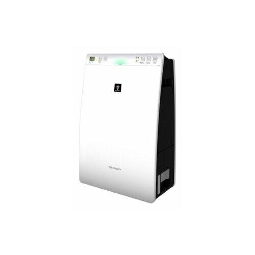 Очиститель/увлажнитель воздуха Sharp KC-F31R, белый/черный очиститель увлажнитель воздуха sharp kc d61rw белый