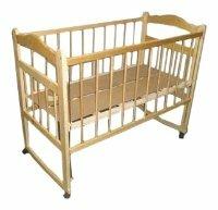 Кроватка Happych 0702029