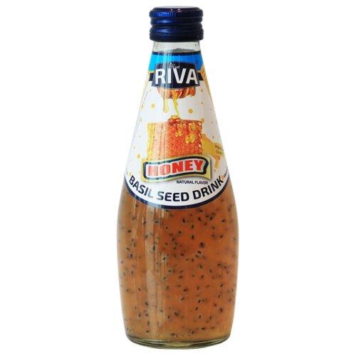 Напиток сокосодержащий Blue Riva Мед и семена базилика, 0.29 лСоки, нектары, морсы<br>