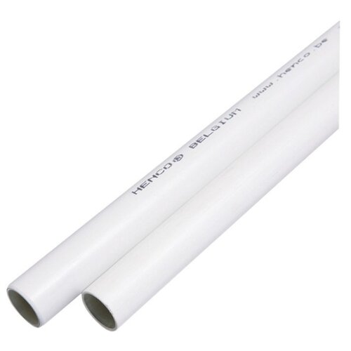 Труба металлопластиковая Henco RIXc (PE-Xc/AL/PE-Xc) R260320, DN20 мм, 50м 50 м белый