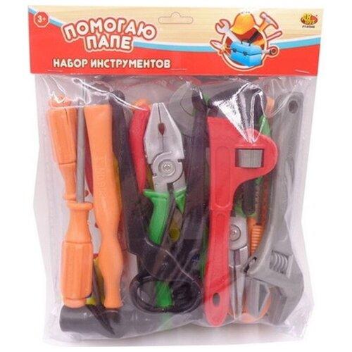 Купить ABtoys Помогаю Папе. Набор инструментов PT-01048, Детские наборы инструментов