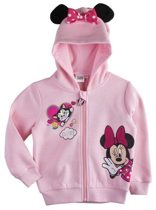 Толстовка kari Disney Minnie Mouse