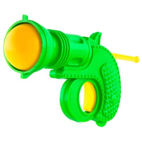 Купить Пистолет Пластмастер (50006), Игрушечное оружие и бластеры