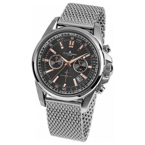 Фото - Наручные часы Jacques Lemans 1-1117WS наручные часы jacques lemans 1 2027d