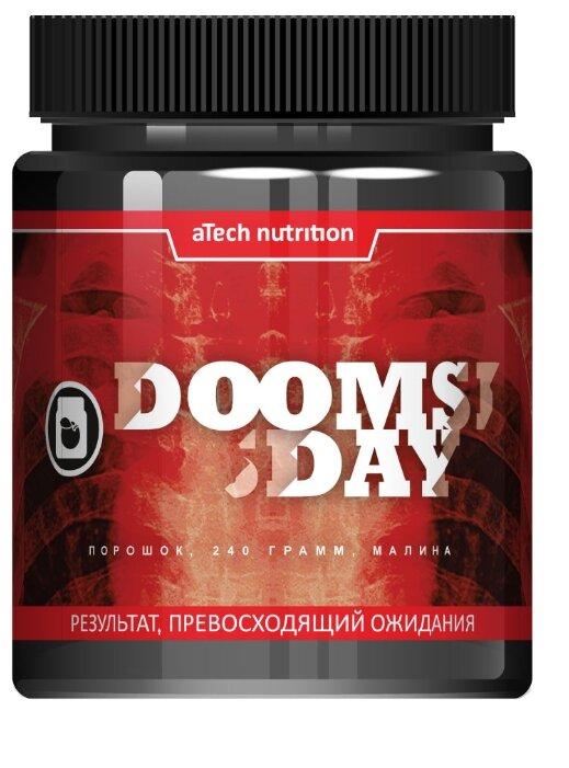 Предтренировочный комплекс aTech Nutrition Doomsday (240 г)