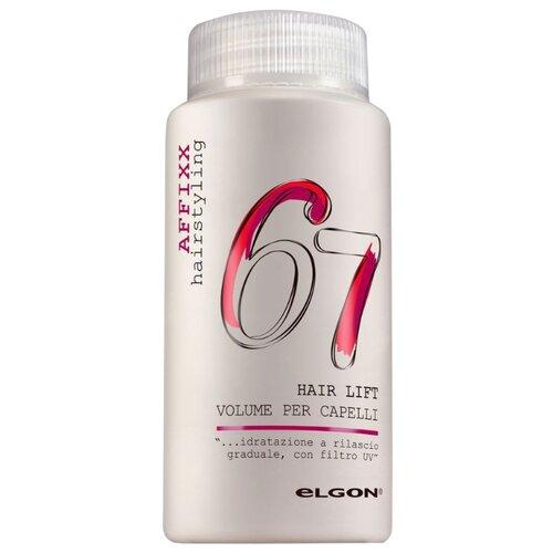 Elgon Пудра Affixx 67 Hair Lift объем и фиксация, 10 г
