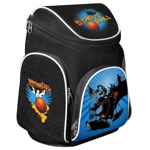 Mag Taller Ранец Boxi Street ball, черный mag taller рюкзак zoom flowers разноцветный