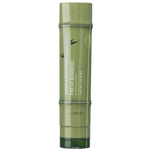 Гель для тела The Saem Fresh Bamboo Soothing Gel 99%, 260 мл