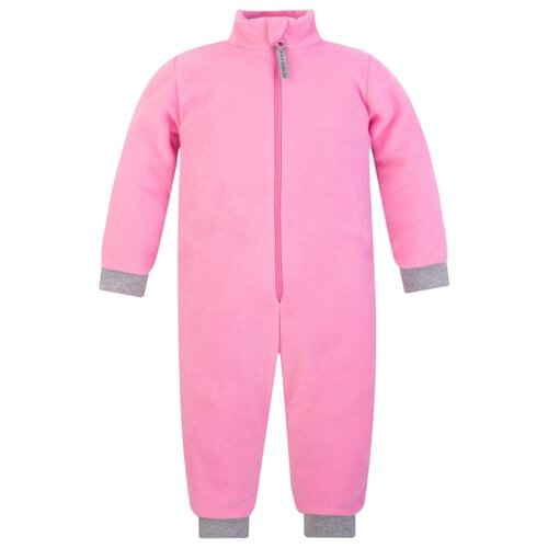 Купить Комбинезон Утенок 279г(ш) размер 104, розовый, Комбинезоны