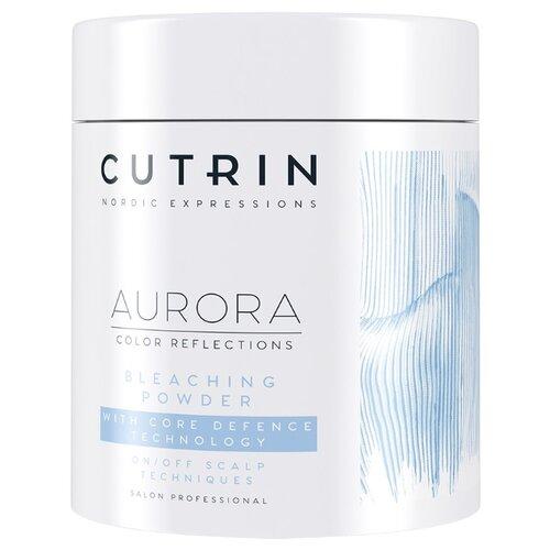 Cutrin Aurora Bleaching Powder Core Defence Осве тляющий порошок без запаха, 500 г