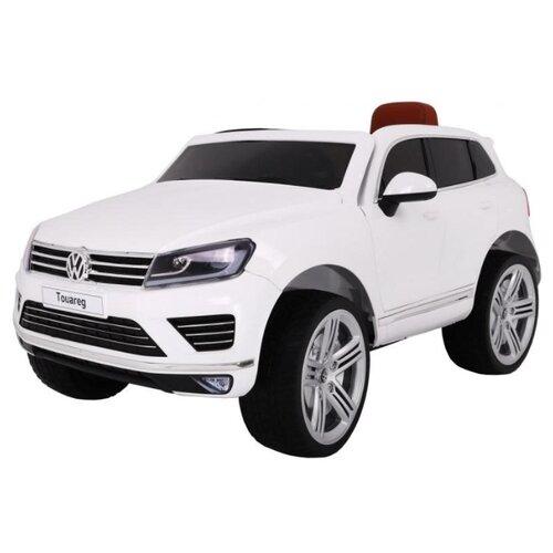 Купить DAKE Автомобиль Volkswagen Touareg белый, Электромобили