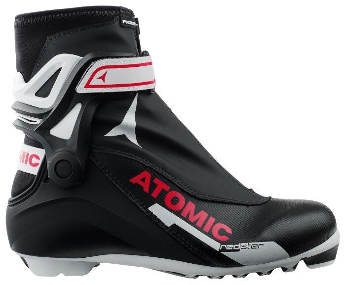 Ботинки для беговых лыж ATOMIC Redster Junior WC Pursuit