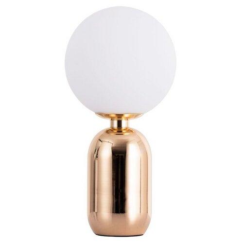 Интерьерная настольная лампа Bolla-sola A3033LT-1GO