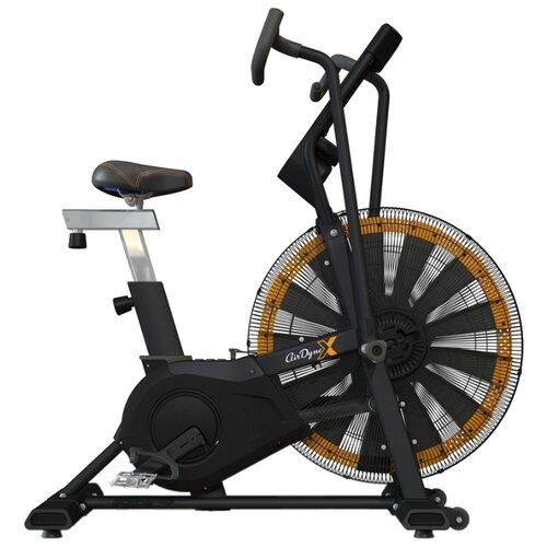 Фото - Вертикальный велотренажер Octane Fitness AirdyneX черный вертикальный велотренажер fitex pro u