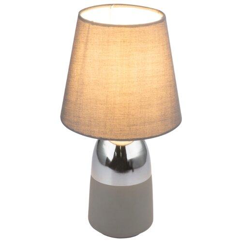 Настольная лампа Globo Lighting Eugen 24135C, 40 Вт настольная лампа globo lighting bali 25837t 40 вт