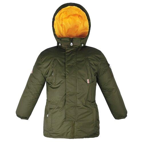 Куртка Reike Basic (42 990 200/42 990 100) размер 146, хаки куртка reike basic 44 489