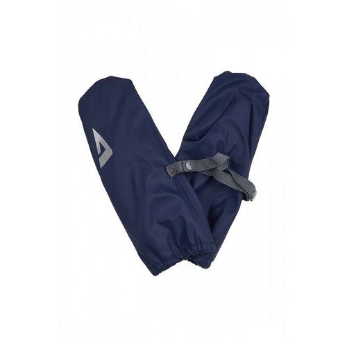 Купить Рукавицы Триумф (ASS023RAC) Oldos, синий, размер 2, Царапки и варежки