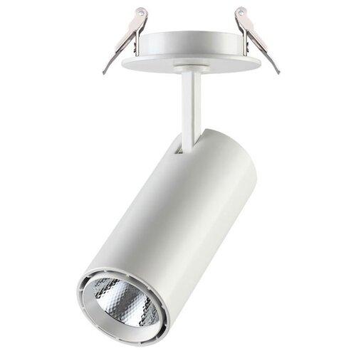 Встраиваемый светильник Novotech Selene 357548