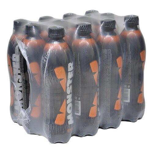 Энергетический напиток Monster Energy Enjoy, 0.5 л, 12 шт.