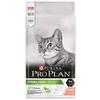 Корм для стерилизованных кошек Purina Pro Plan Sterilised для профилактики МКБ, с лососем 10 кг