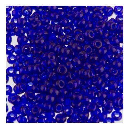 Купить Бисер круглый 2 10/0 Gamma , 50 грамм, цвет: B101 (30100), Фурнитура для украшений