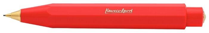 Kaweco Механический карандаш Classic Sport HB, 0.7 мм, 1 шт.