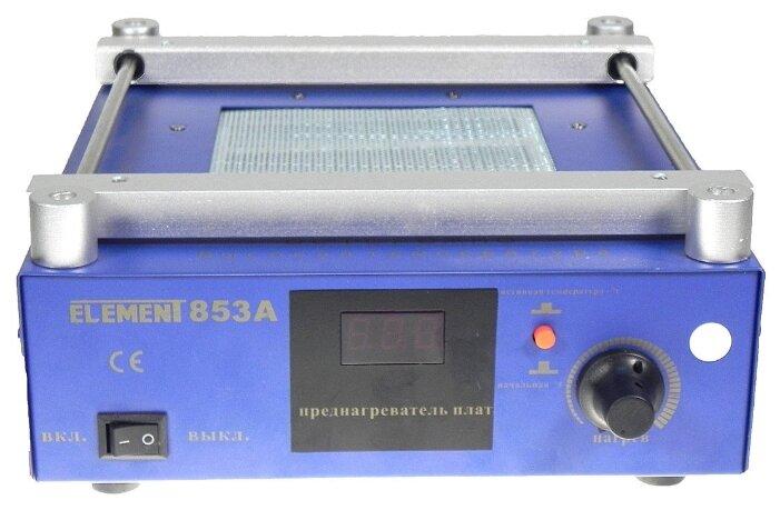 Преднагреватель платы ELEMENT 853А
