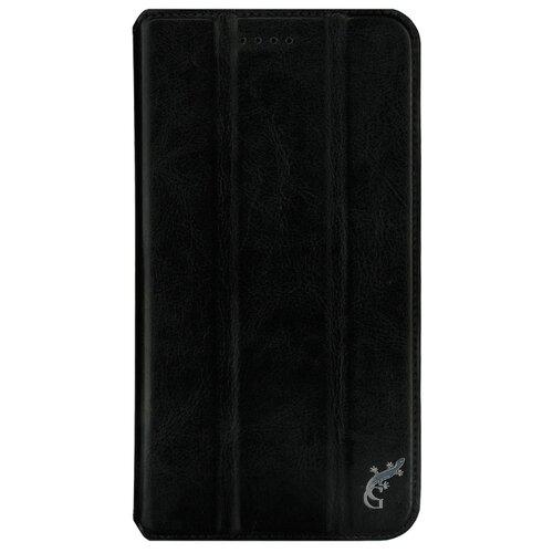 Чехол G-Case Executive для Lenovo Tab 3 Plus 7.0 7703X/7703F черный аксессуар чехол lenovo a plus a1010 vibe b a2016 gecko transparent glossy white s g lena1010 wh href page 1 page 3
