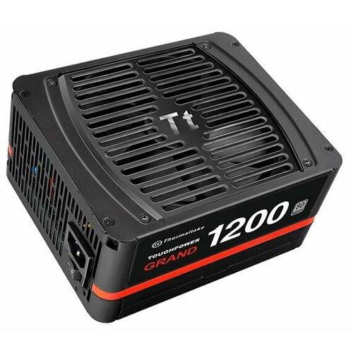 Блок питания Thermaltake Toughpower Grand Platinum(Fully Modular)1200W фото