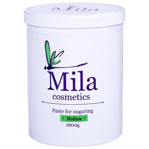 Паста для шугаринга Mila Cosmetics Medium 1600 г