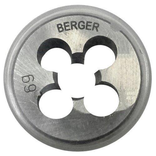 Плашка BERGER BG1005 плашка berger bg1007