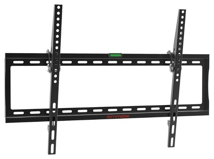 Кронштейн на стену Arm Media STEEL-2 black фото 1