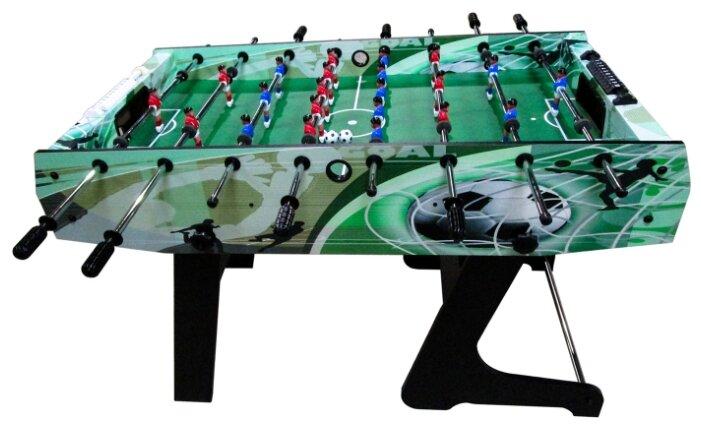 Игровой стол для футбола DFC Sevilla GS-ST-1409