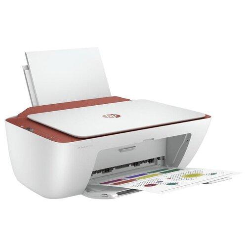 МФУ HP DeskJet 2723, белый