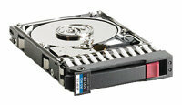 Жесткий диск HP 507610-B21