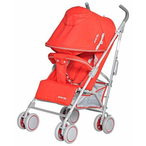 Купить Прогулочная коляска everflo E-1266 ATV red, Коляски
