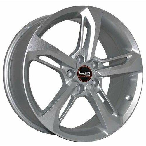 Фото - Колесный диск LegeArtis A94 8x18/5x112 D66.6 ET39 Silver колесный диск legeartis a76 8x18 5x112 d66 6 et39 gmf