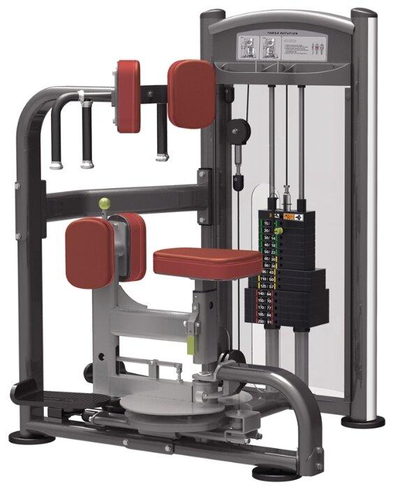 Тренажер со встроенными весами AeroFit IT9318