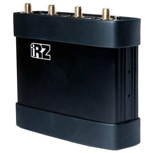 Wi-Fi роутер iRZ RL21w, черный