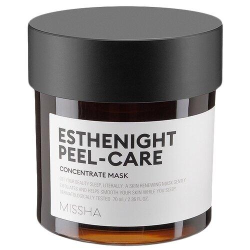 Missha Esthenight Peel-Care Concentrate Mask концентрированная ночная маска, 70 млМаски<br>