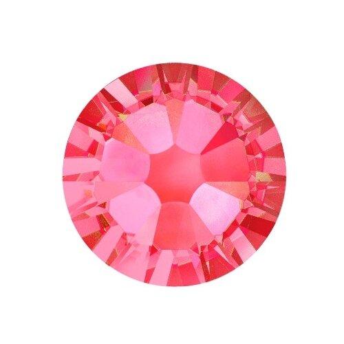 Кристаллы SWAROVSKI Elements 1,8мм 30 шт Padparadscha кристаллы swarovski crystal moonlight 1 8 мм 30 шт