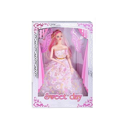 Кукла Oubaoloon Sweet day, 28 см, 1299