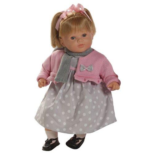 Купить Пупс Munecas Berbesa Carla, 52 см, 7201, Куклы и пупсы