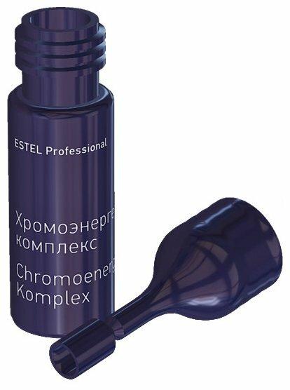 Estel Professional ХЭК Хромоэнергетический комплекс для волос