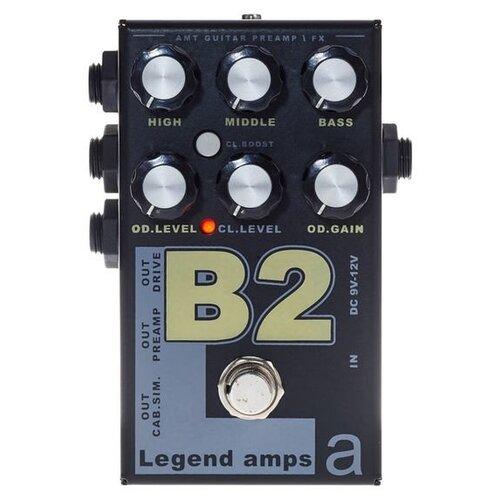 AMT Electronics Предусилитель B2 Legend Amps 2 1 шт.