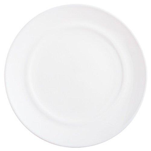 Фото - Тарелка обеденная Luminarc Alexie, 27 см тарелка обеденная 26 см luminarc arty marine