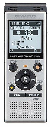 Диктофон Olympus WS-806 синий