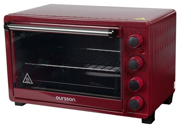 Мини печь Oursson MO3020/DC